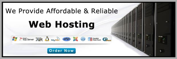 Website Hosting by Dynamic Experts