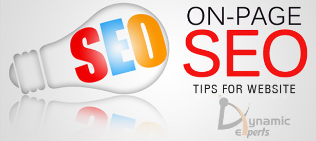 6 Basic On Page SEO Tips For website