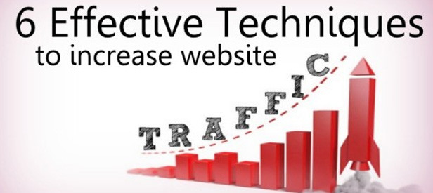 6 Highly Effective Free Traffic Building Techniques