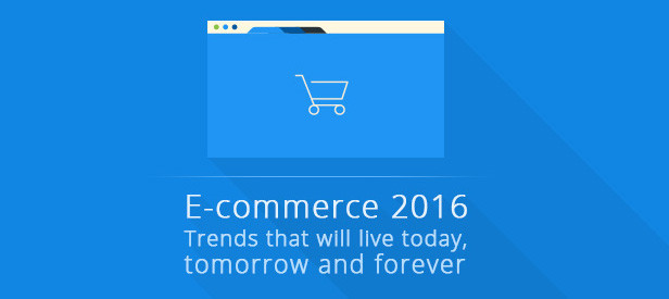 E-commerce 2016, Web Solutions, key to business growth
