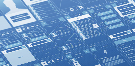 Wireframes: A Great Way to Start Designing Websites.