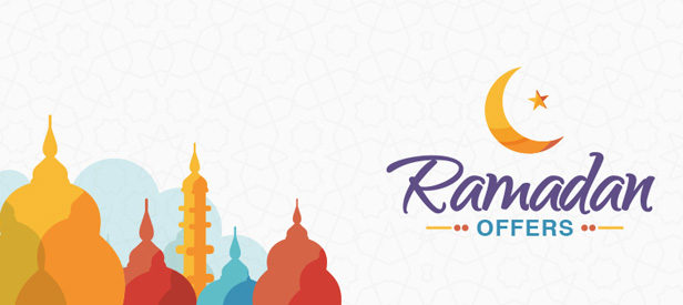 Special Ramadan Offers | Dynamic Experts Solution