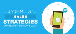 E-Commerce Sales Strategies During Off-Season Slump: 8 Best Tips to Adapt