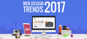 12 Essential Web Design Trends of 2017 To Watch Out For