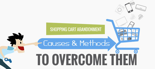 Shopping Cart Abandonment: 13 Extensive Causes & How to Overcome Them