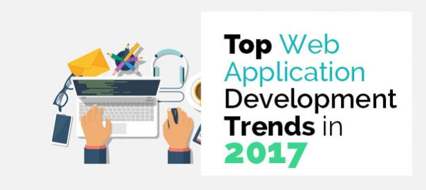 Latest Web Application Development Trends in Pakistan