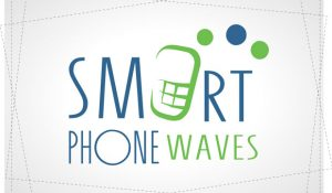 Smart phone Waves