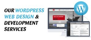 Our WordPress Web Design & Development Services