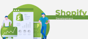 Shopify Online Store Development Services Sialkot